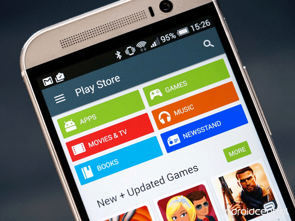 google play store download gratis