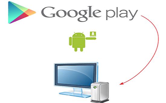 Baixar Play Store para PC Windows 7