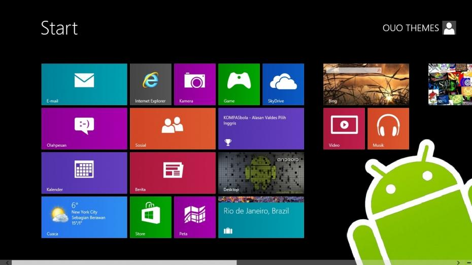 download play store windows 8